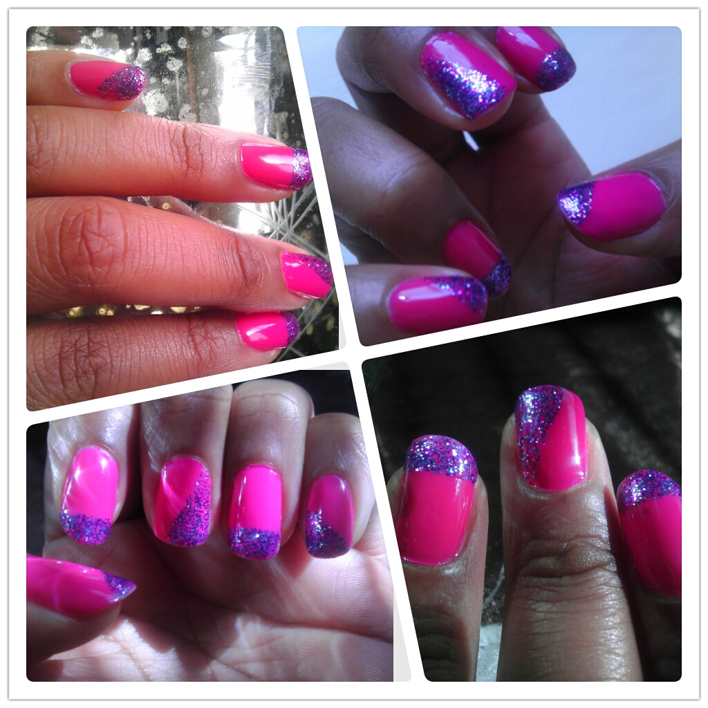 Sinful Colors Boom Boom 851 and Frenzy 922