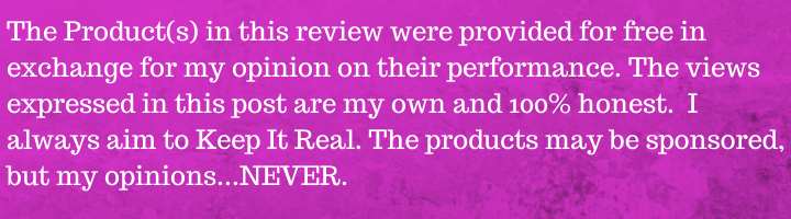 The Product(s) in this review were