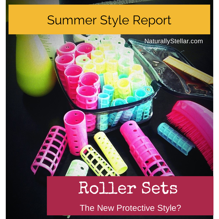Summer Style Report Cover