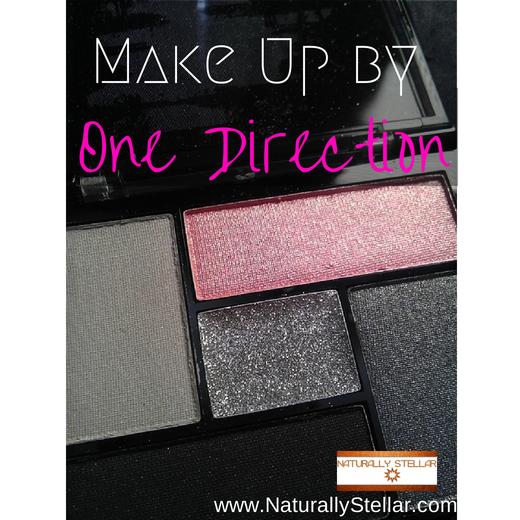 One Direction Eyeshadow - Midnight Memories