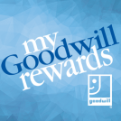 My Goodwill Rewards