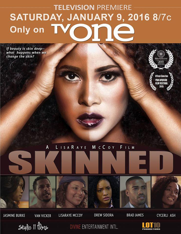 A LisaRaye McCoy Film