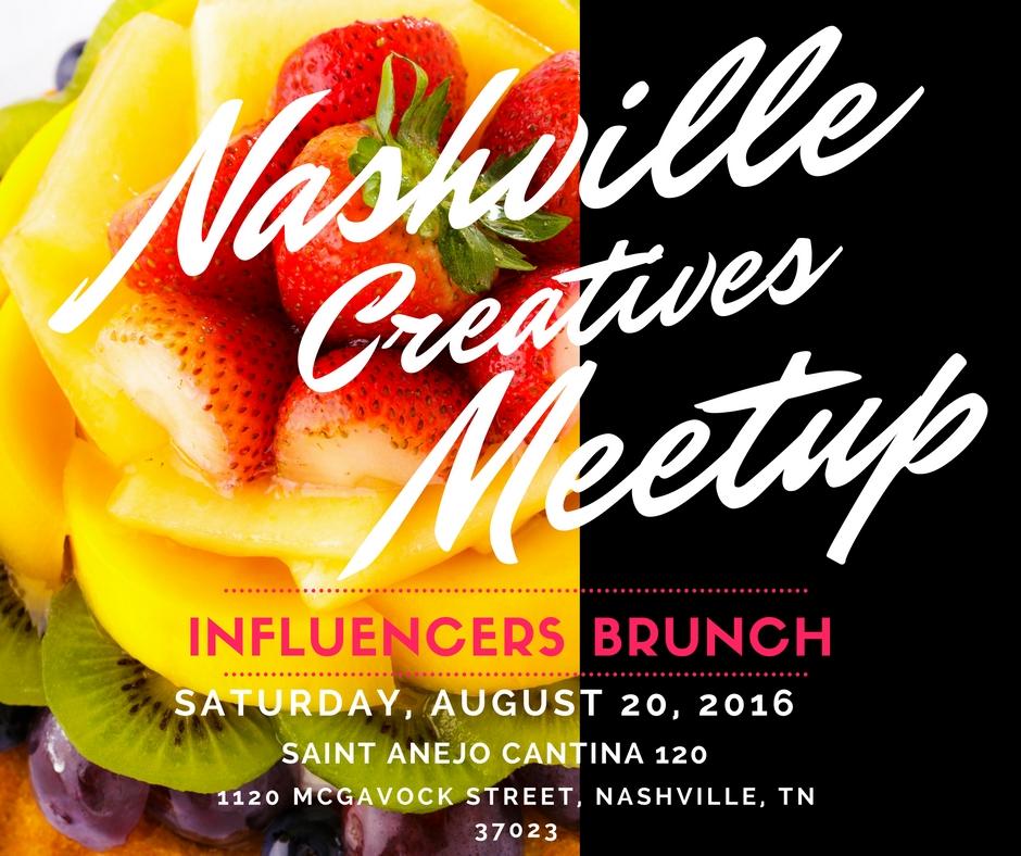 Nashville Mulit Cultural Creatives Meetup   Nashville, TN