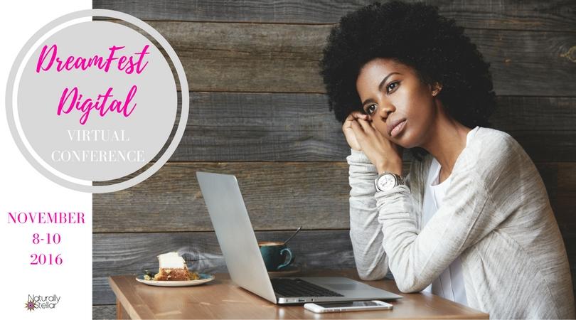Dreamfest Digital Virtual Conference for Entrepreneurs