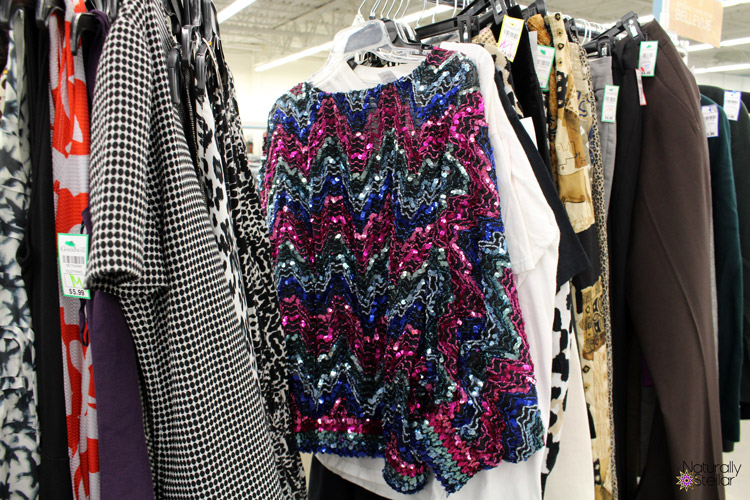 Goodwill Style With A Purpose | Naturally Stellar