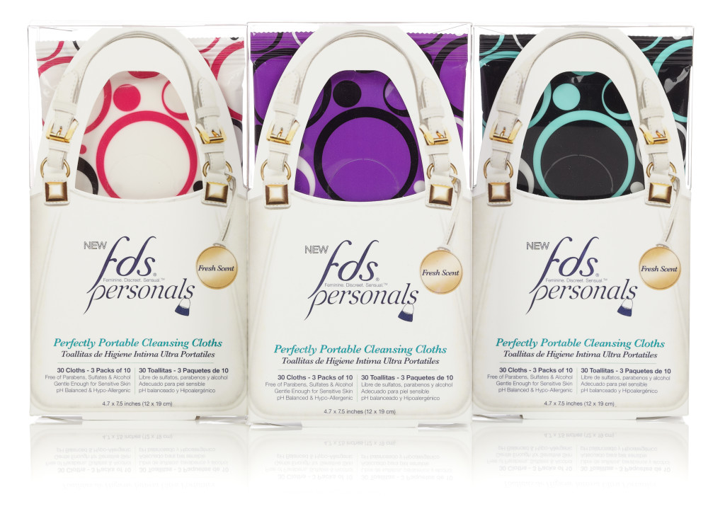Naturally Stellar, FDS, Personal Hygiene, Womens Health, Giveaway