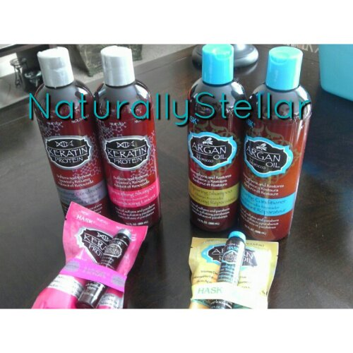 Hask Product Review | Naturally Stellar