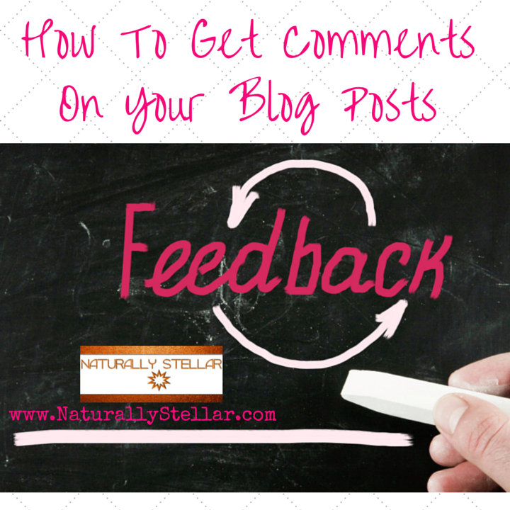 Get Comments On Your Blog