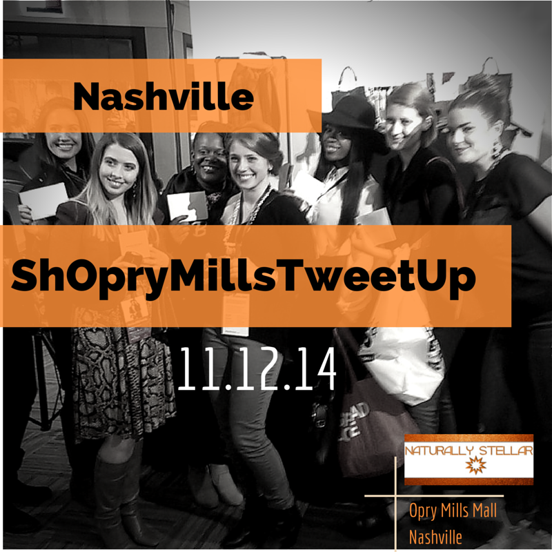 Social Media Events in Nashville