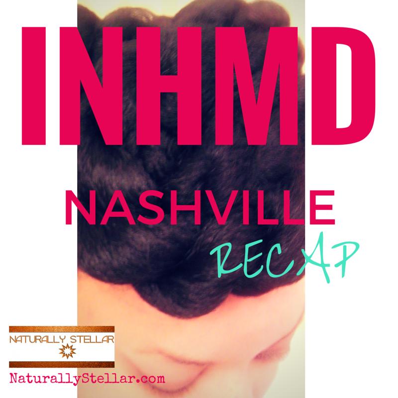 Event Recap of Nashville's INHMD