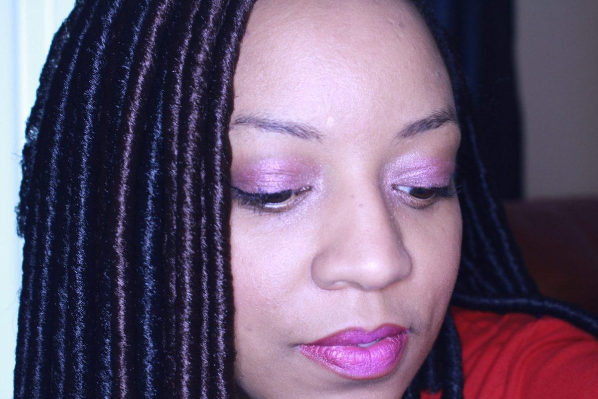Crochet Braids Tutorial using Soft Dread Hair   Naturally Stellar