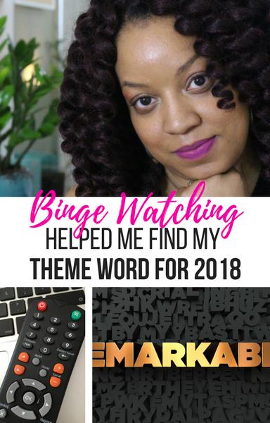 How Binge Watching Netflix Helped Me