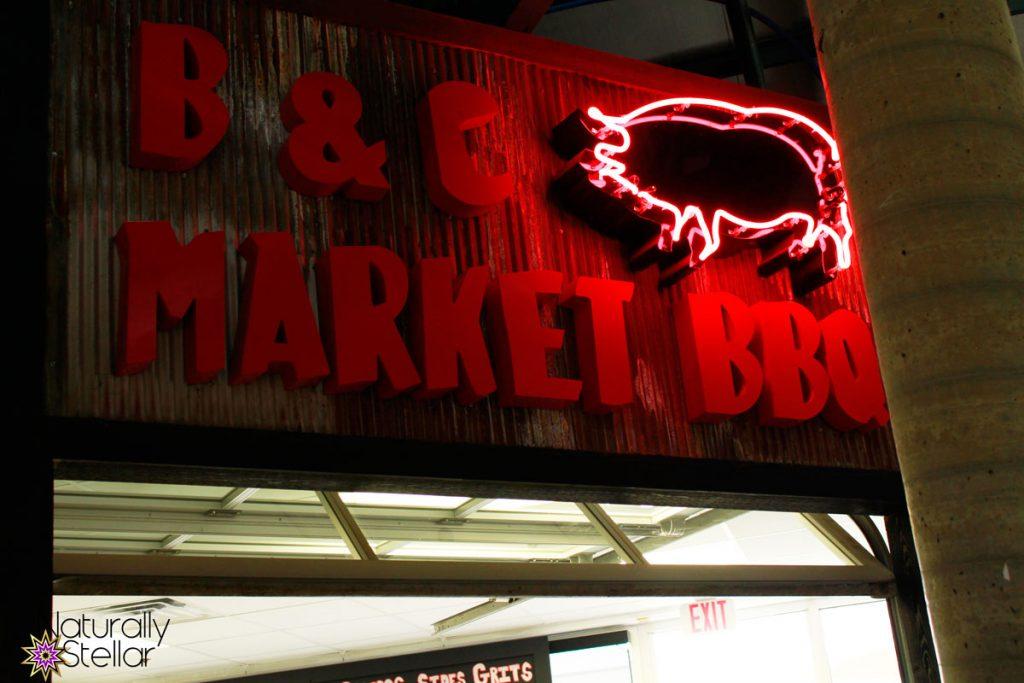 Celebrating Nashville Life with Bae & Food