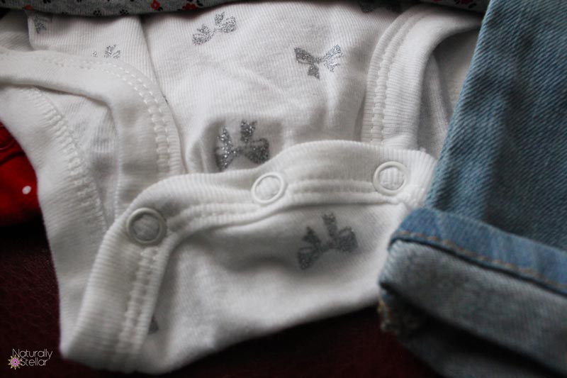 Carters Baby Clothes Fall Essentials  Naturally Stellar