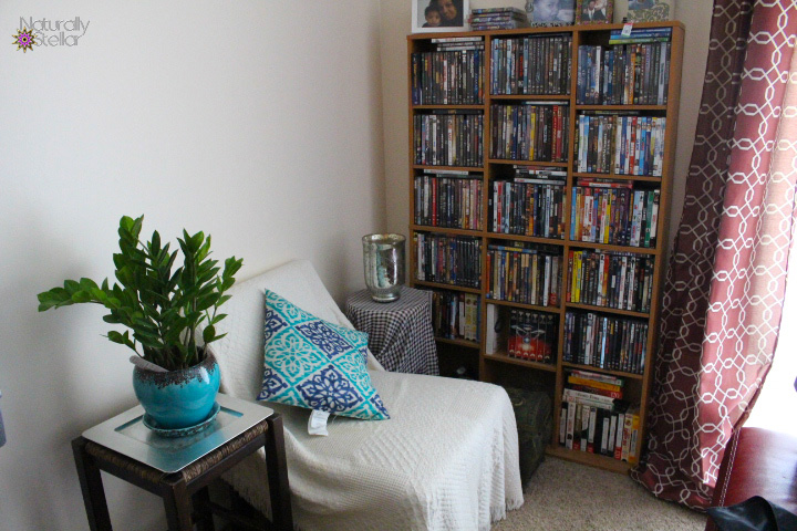 Creating Home Office Space In A Small Apartment