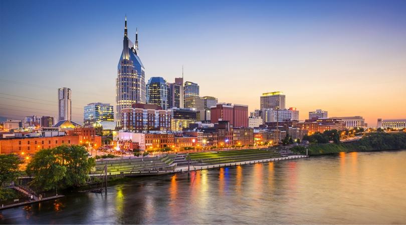 Madame Tussaud's Nashville   Naturally Stellar