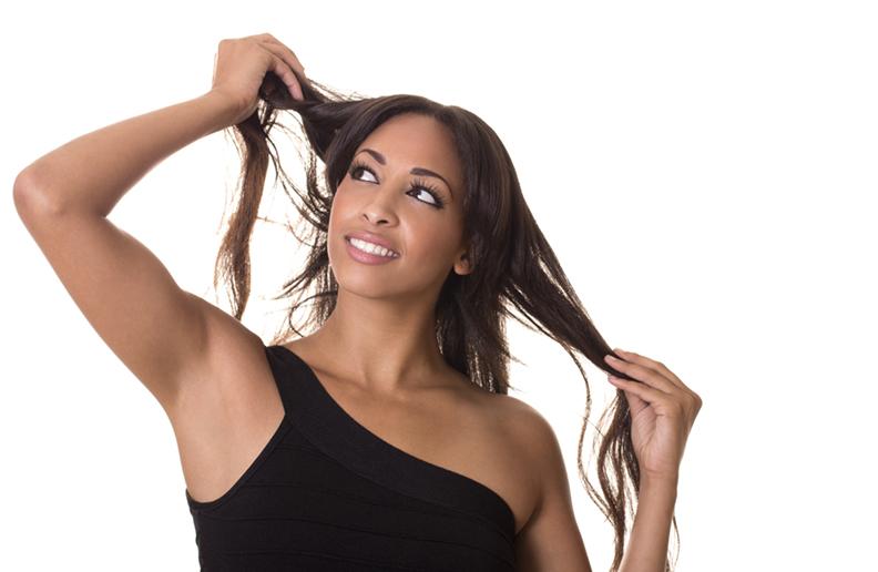 Get A Hair Loss Diagnosis | Naturally Stellar
