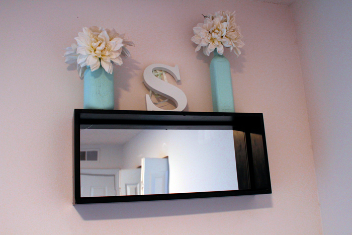Weekend Home Decor   Easy Wall Space DIY   Naturally Stellar
