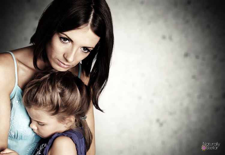 Show Love To Moms Of Domestic Violence This Mother's Day | Naturally Stellar