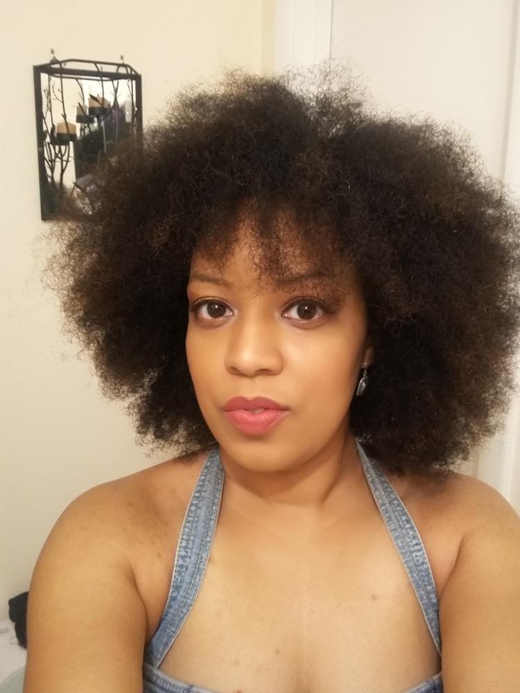 Summer Hair Afro   Naturally Stellar