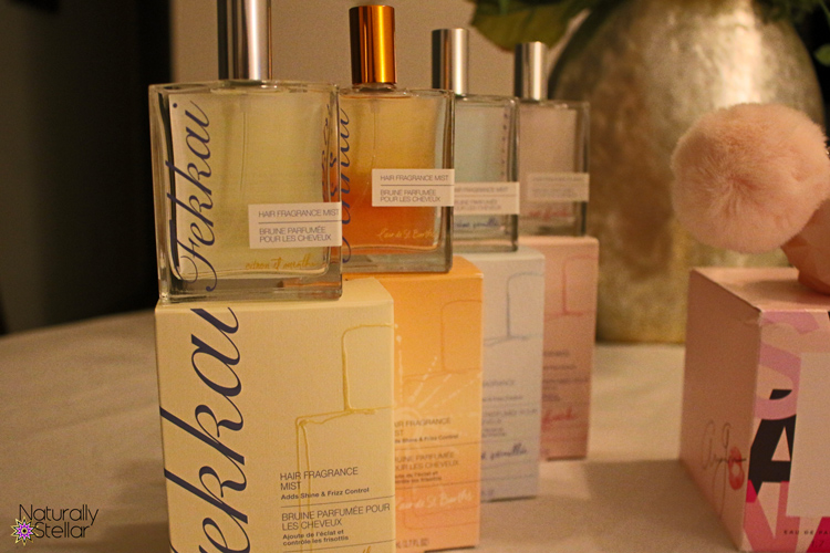 10 Clever Uses For Your Favorite Perfumes | Naturally Stellar