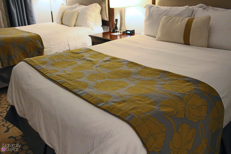 Wyndham Grand Orlando Resort | Naturally Stellar