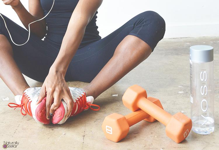 6 Ways To Control Stress Sweat   Naturally Stellar