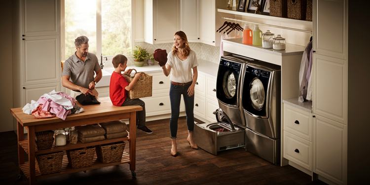 Be The Rock Star Of Your Laundry Room | Naturally Stellar