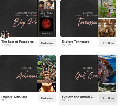 Easy Ways To Optimize Your Pinterest | Naturally Stellar