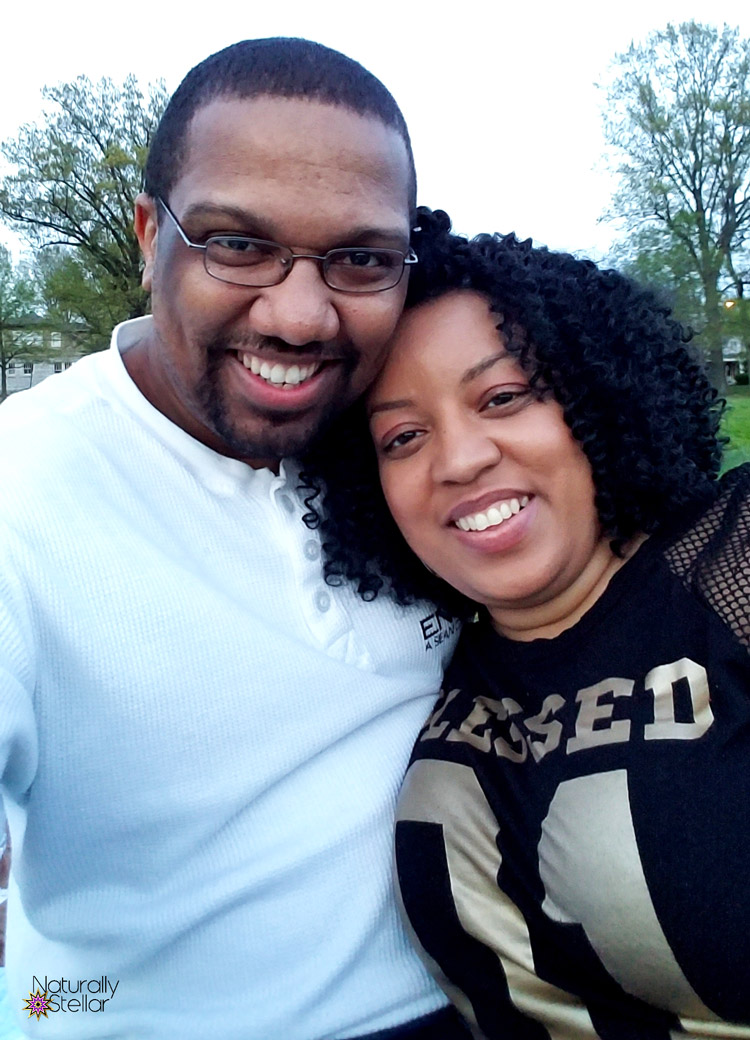 OUR OUTDOORSY ANNIVERSARY DATE | Naturally Stellar